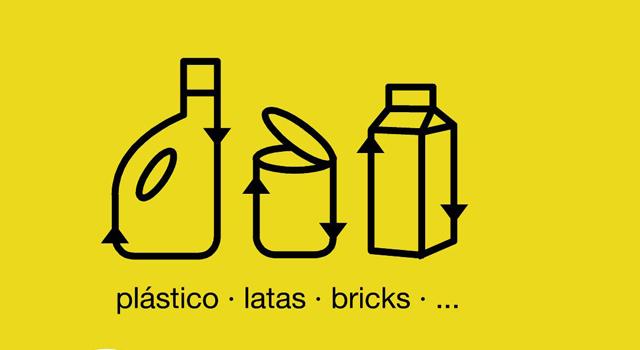 Campaña creativa para el reciclaje